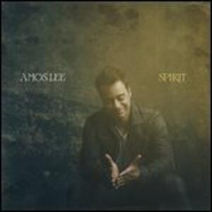 Spirit - Vinile LP di Amos Lee