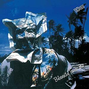 Bloody Tourists - Vinile LP di 10cc
