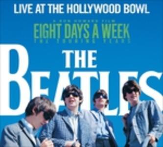 Live at the Hollywood Bowl - Vinile LP di Beatles