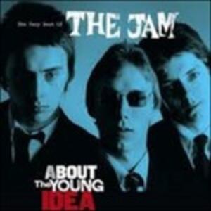 About The Young Idea - Vinile LP di Jam