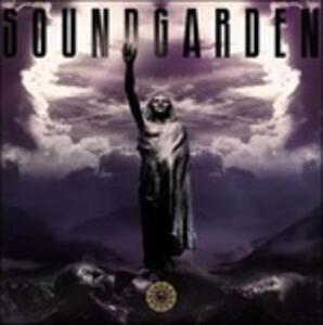Satanoscillatemymetallicso - Vinile LP di Soundgarden