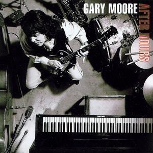 After Hours - Vinile LP di Gary Moore