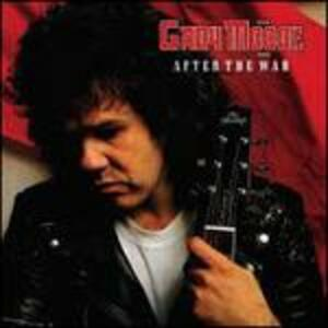 After the War - Vinile LP di Gary Moore