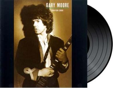 Run for Cover - Vinile LP di Gary Moore - 2