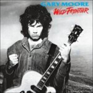 Wild Frontier - Vinile LP di Gary Moore