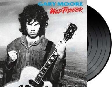 Wild Frontier - Vinile LP di Gary Moore - 2