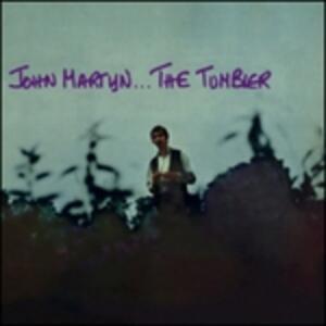 The Tumbler - Vinile LP di John Martyn