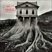 CD This House Is Not for Sale Bon Jovi