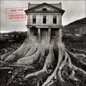 This House Is Not for Sale - Vinile LP di Bon Jovi