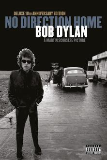 No Direction Home. Bob Dylan (2 Blu-ray)<span>.</span> 10th Anniversary Edition di Martin Scorsese - Blu-ray
