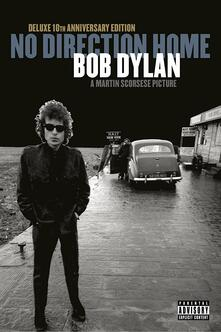 No Direction Home. Bob Dylan. Limited Edition 10th Anniversary (2 DVD + 2 Blu-ray) di Martin Scorsese