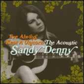 Vinile I've Always Kept a Unicorn Sandy Denny