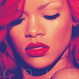 Loud - Vinile LP di Rihanna