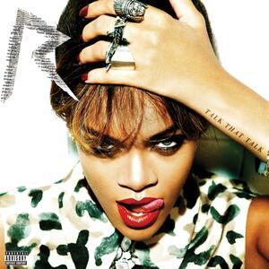 Talk That Talk - Vinile LP di Rihanna