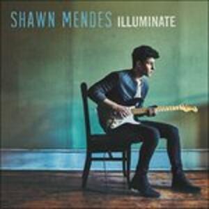 Illuminate - Vinile LP di Shawn Mendes