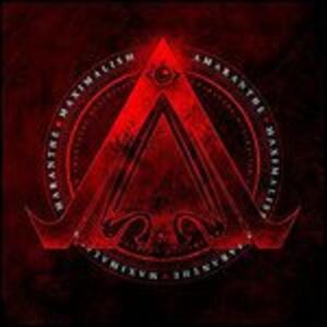 Maximalism - Vinile LP di Amaranthe