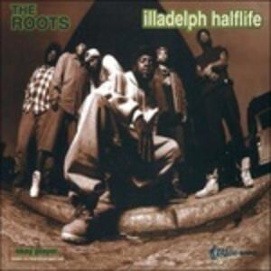 Illadelph Halflife - Vinile LP di Roots