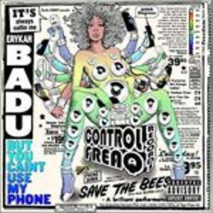 But You Caint Use My Phone - Vinile LP di Erykah Badu