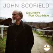 CD Country for Old Men John Scofield