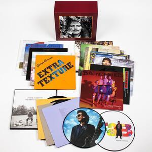 The Vinyl Collection - Vinile LP di George Harrison - 2