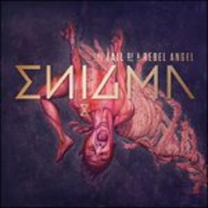 The Fall of a Rebel Angel - Vinile LP di Enigma