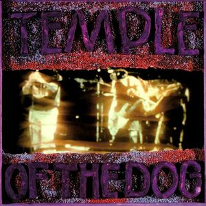 Temple of the Dog - Vinile LP di Temple of the Dog