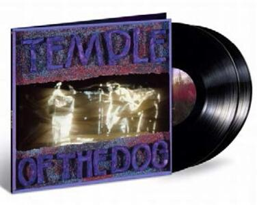 Temple of the Dog - Vinile LP di Temple of the Dog - 2