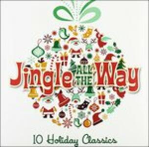 Jingle All the Way - Vinile LP