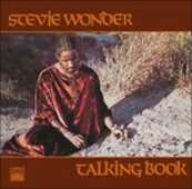 Vinile Talking Book Stevie Wonder