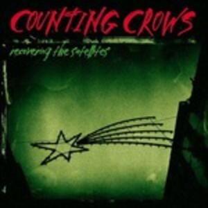 Recovering the Satellites - Vinile LP di Counting Crows