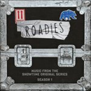 Roadies (Colonna Sonora) - CD Audio