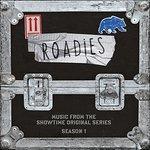 Cover CD Colonna sonora Roadies