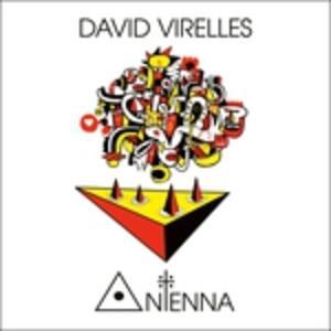 Antenna - Vinile LP di David Virelles