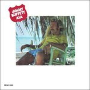 A-1-A - Vinile LP di Jimmy Buffett