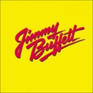 Songs You - Vinile LP di Jimmy Buffett