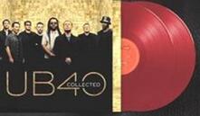 Collected - Vinile LP di UB40