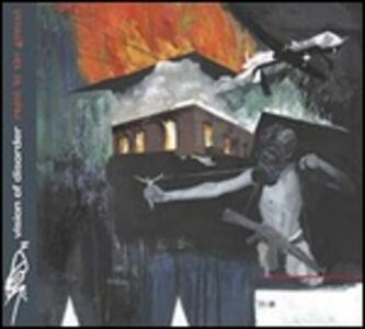 Razed from the Ground - Vinile LP di Vision of Disorder