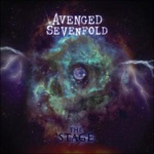 The Stage - Vinile LP di Avenged Sevenfold