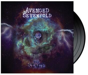 The Stage - Vinile LP di Avenged Sevenfold - 2