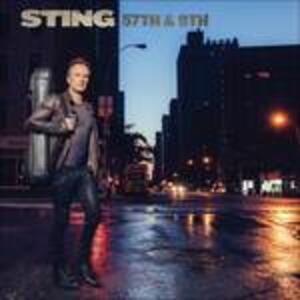 57th & 9th - Vinile LP di Sting