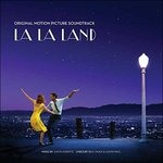 Cover CD Colonna sonora La La Land