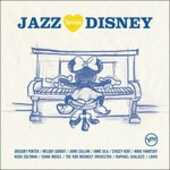 Vinile Jazz Loves Disney