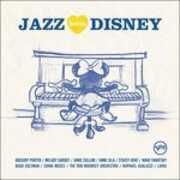 Vinile Jazz Loves Disney