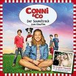 Cover CD Colonna sonora Conni & Co.
