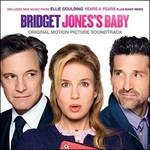 Cover CD Colonna sonora Bridget Jones's Baby