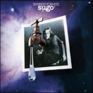 Sugo - Vinile LP di Eugenio Finardi
