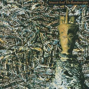 Juju - Vinile LP di Siouxsie,Banshees