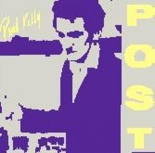 Post - Vinile LP di Paul Kelly