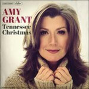 Tennessee Christmas - Vinile LP di Amy Grant