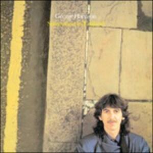 Somewhere in England - Vinile LP di George Harrison
